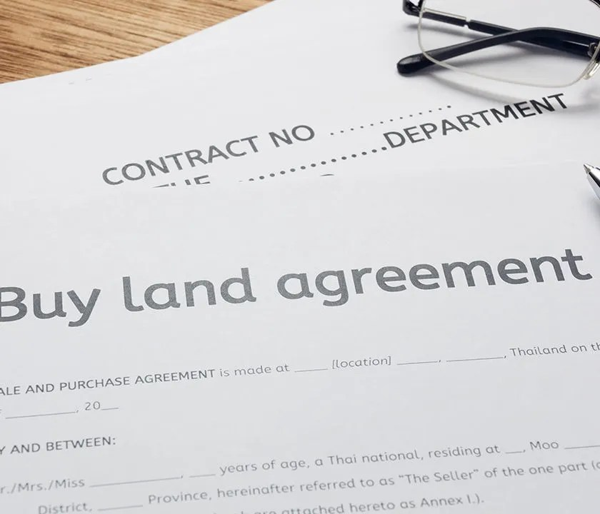 Land Contract - A Surprising Mortgage Alternative Bankrate