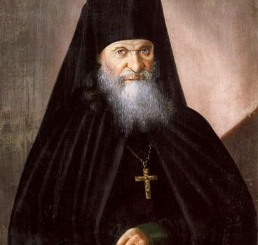 starac Makarije Optinski