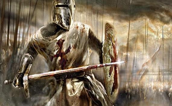 Crusader 01