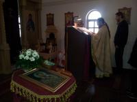 Sveti Sava u Badovincima - 2014 - 04