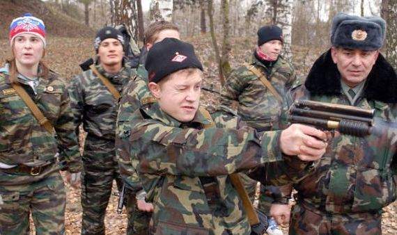 ruska-deca-oruzje