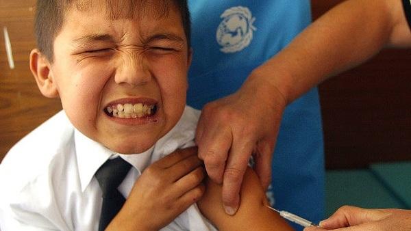 вакцинација деце
