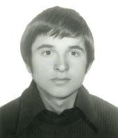 Sv. muč. Hariton - Radoslav Lukić