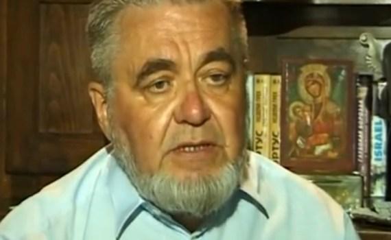 dr Stojan Adašević