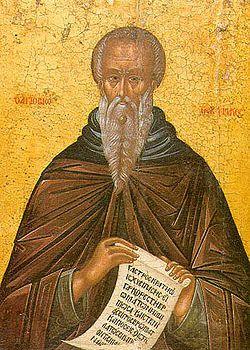 Sveti Jovan Lestvicnik