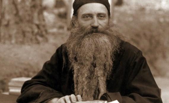 Serafim Rouz