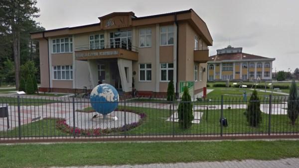Centar za stručno usavršavanje GoogleStreetView
