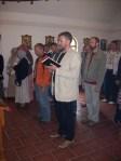 Usekovanje glave Svetog Jovana Krstitelja u Badovincima 2