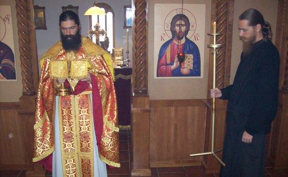 Usekovanje glave Svetog Jovana Krstitelja u Badovincima 5