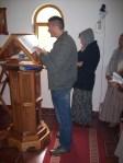 Usekovanje glave Svetog Jovana Krstitelja u Badovincima 7
