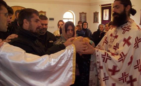 Sveti apostol Luka u Badovincima 14