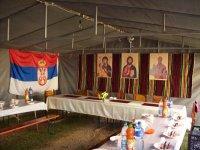 Sveti kralj Milutin u Badovincima 2
