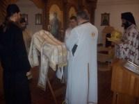 Sveti prvomučenik i arhiđakon Stefan u Badovincima 8