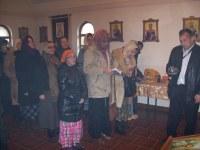 Sveti prvomučenik i arhiđakon Stefan u Badovincima 19