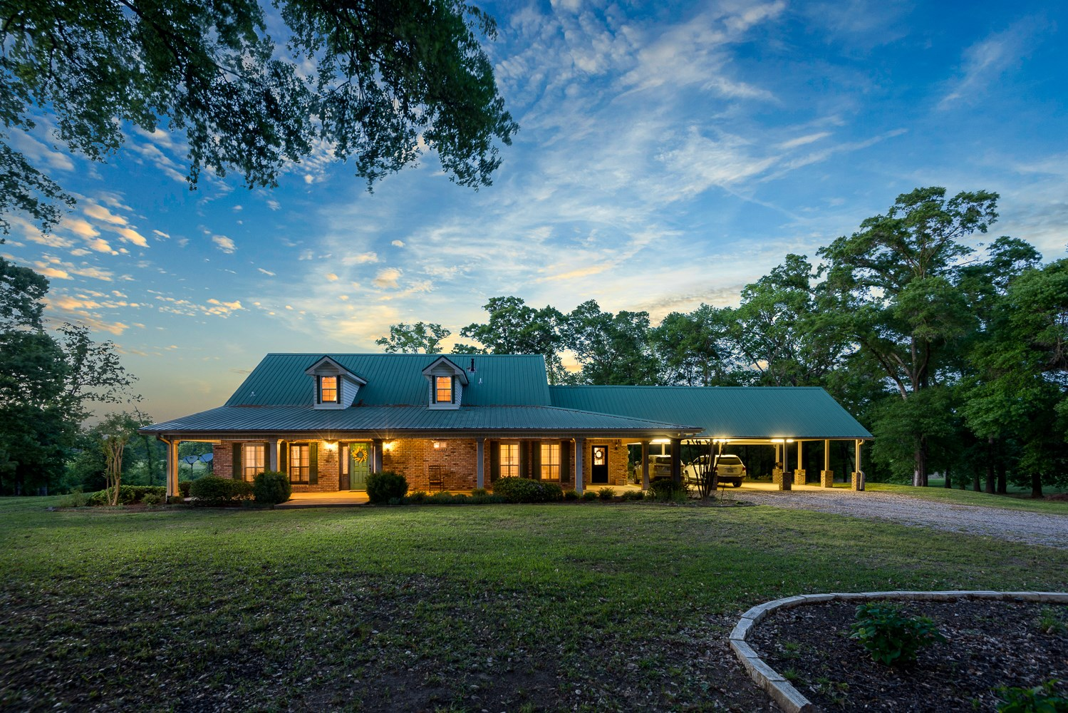 Farmhouse For Sale In Texas Recently Sold East Texas Properties