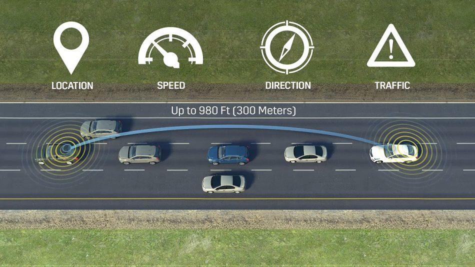V2V Safety Technology Now Standard on Cadillac CTS Sedans