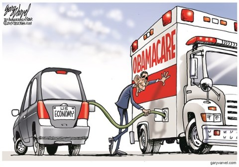 140301 600 Fueling Obamacare cartoons