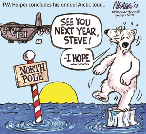 136444 600 Arctic Tour cartoons