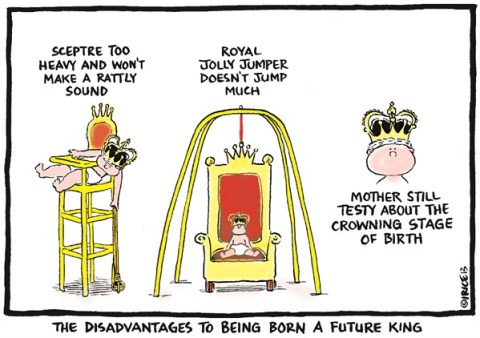 135129 600 Disadvantages of a future king cartoons