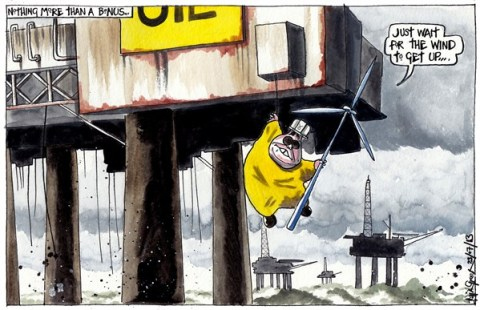 Iain Green - The Scotsman, Scotland - SCOTTISH INDEPENDENCE OIL ECONOMY - English - Scotland, independence, scottish independence, oil, north sea, oil reserve, economy, fossil fuels, renewable enrgy