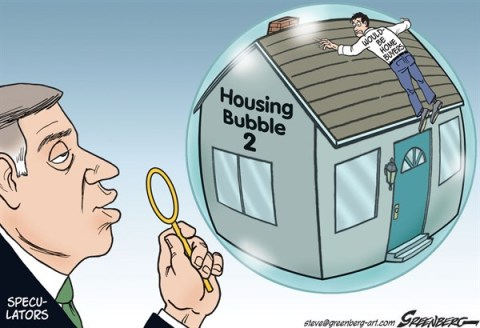 Steve Greenberg - VCReporter, Ventura. CA - Housing bubble - English - housing,houses,homes,real estate,bubble,foreclosures,speculators,investors