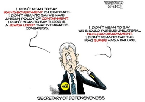 126482 600 Secretary of Defensiveness cartoons