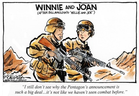 126091 600 Winnie and Joan cartoons