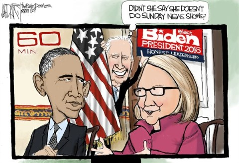 Jeff Darcy - The Cleveland Plain Dealer - Honest Leadership - English - biden 2016,fox,news,hillary clinton,obama,joe biden,sunday,best-of-hillary-clinton,hillary-2016