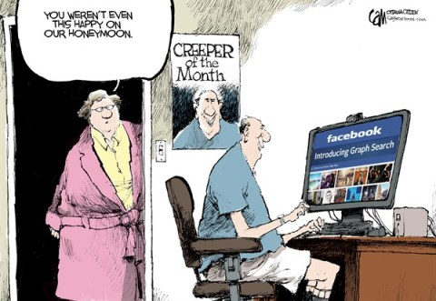 Cardow - The Ottawa Citizen - Facebook Search COLOR - English - Facebook, privacy, social, networking, graph, search, media, internet