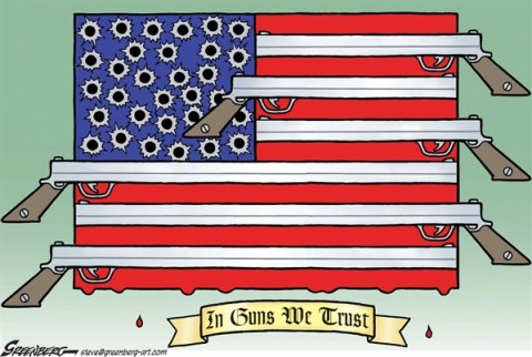 Steve Greenberg - Freelance, Los Angeles - US Guns - English - guns,shootings,violence,mass killing,weapons,assault,rifle,Connecticut