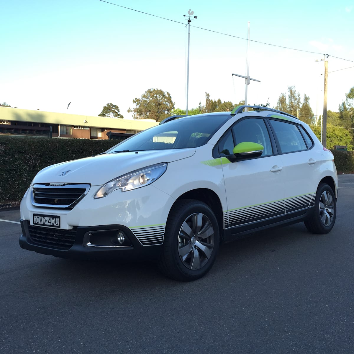Peugeot 2008 Automatic Review 2015 Peugeot 2008 Active Review Caradvice