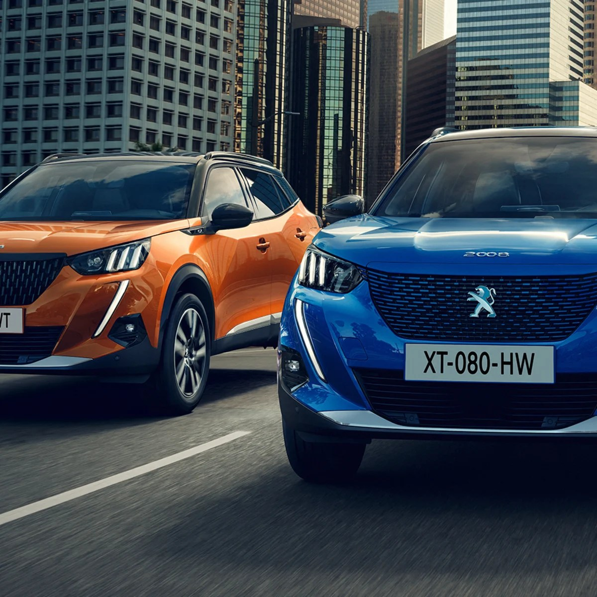 Peugeot 2008 Automatic Review 2020 Peugeot 2008 Revealed Caradvice