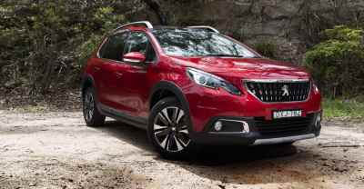 2018 Peugeot 2008 Allure review | CarAdvice