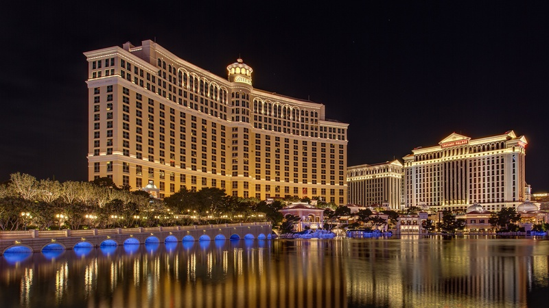Popular Las Vegas Poker Room Robbed At Gunpoint