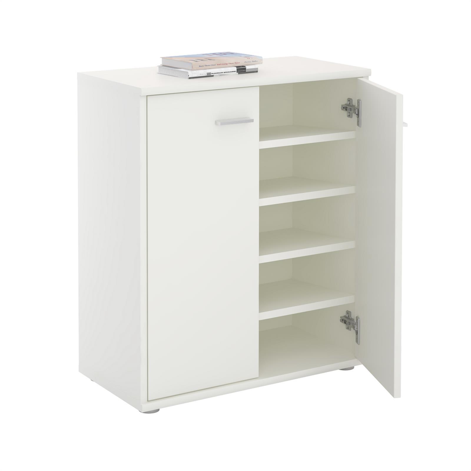 Ikea Schuhschrank Trones Ebay Ikea Tjusig Schuhregal Weiss Nazarm