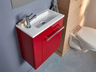 Meuble Lave Main Wc Castorama Comment Installer Un Lave-mains | Castorama