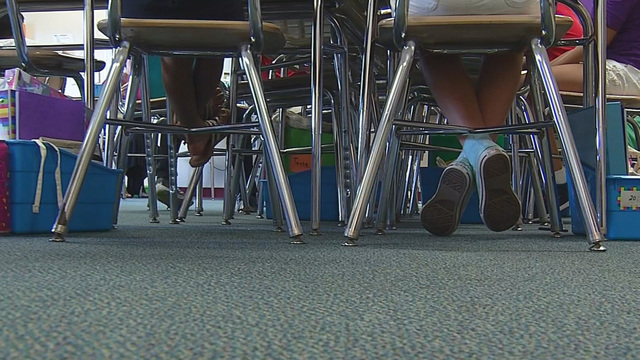 Johnston County Schools joins list of systems closing May 16