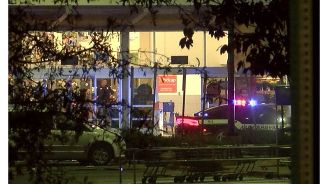 19-year-old killed in fight in NC Walmart\u0027s produce section