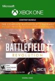 Battlefield 1 Revolution Inc. Battlefield 1943 Xbox One