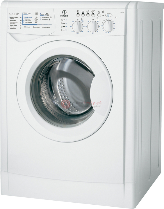 Indesit Wil 12 ᐅ Indesit Wil 105 (pl) - Ceny, Opinie, Dane Techniczne