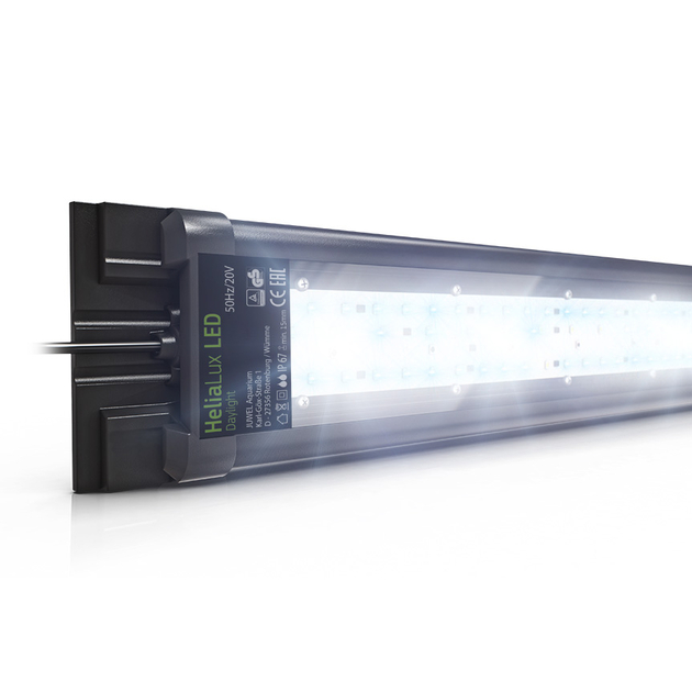 éclairage Led Aquarium 120 Cm Juwel Helialux Led Daylight 120 Cm Réglette Leds 54w Pour