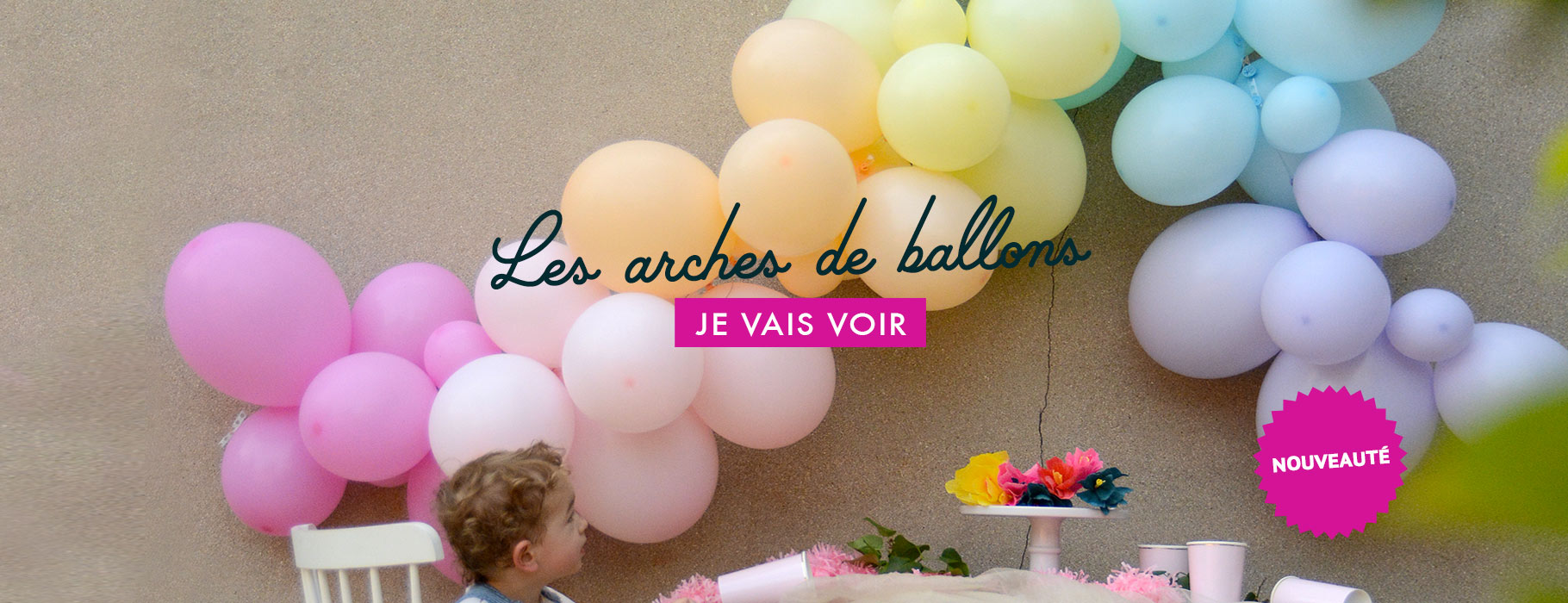 Magasin De Decoration Fete Bordeaux Sweet Party Day Deco Et Article De Fête Anniversaire