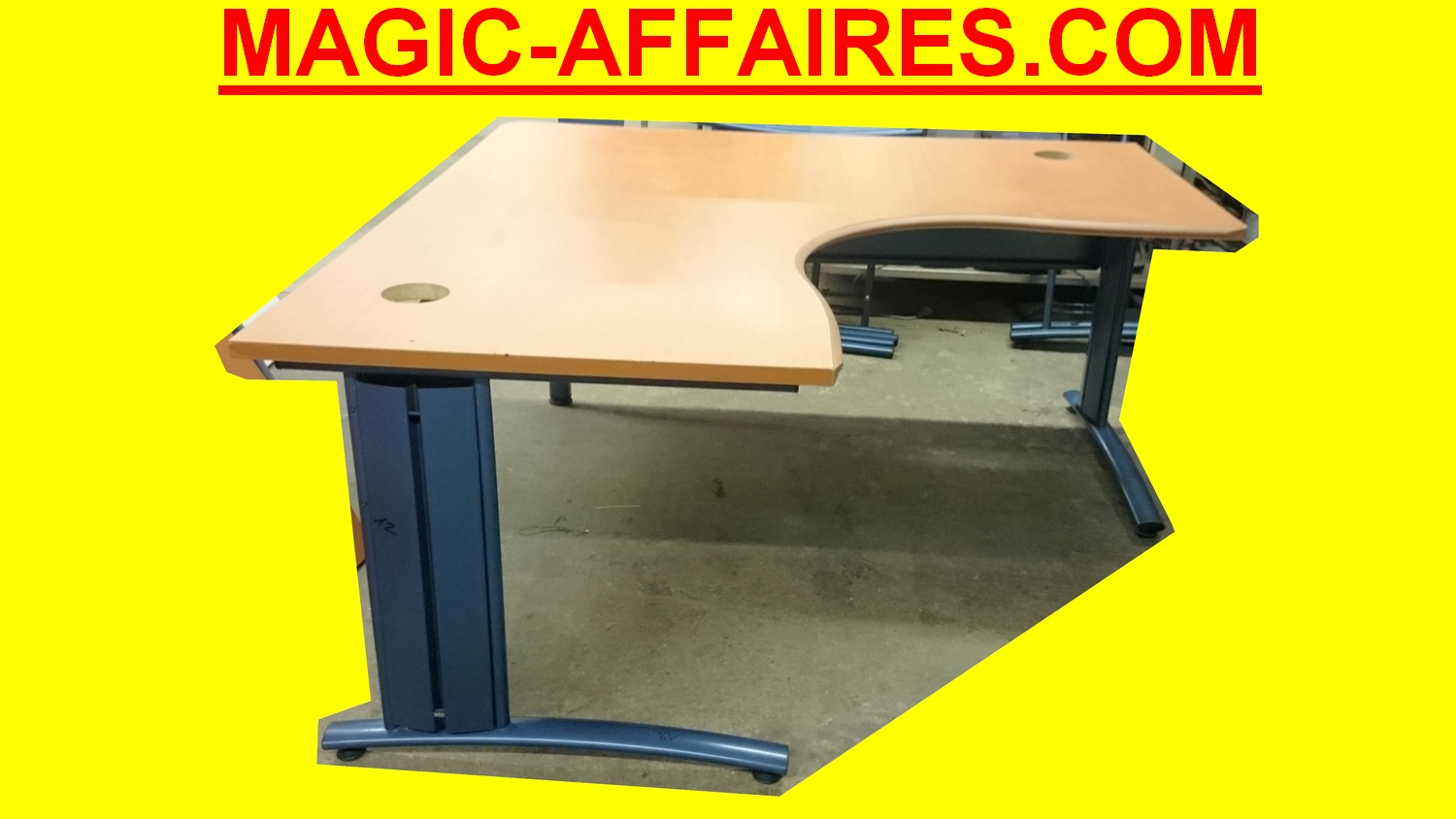 Achat Bureau D'angle Professionnel Agencement Magasin Commerce Boutique Agencement Bureau Magic