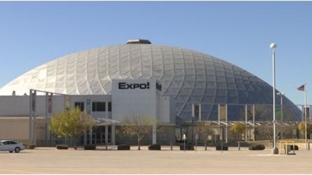 New makeover for Bell County Expo Center