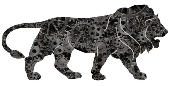 Make in India Initiative Logo
