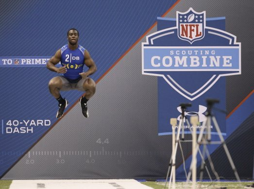 nfl combine logo photojpg f9eb61c2009c103d The Ridiculousness that is the NFL Combine