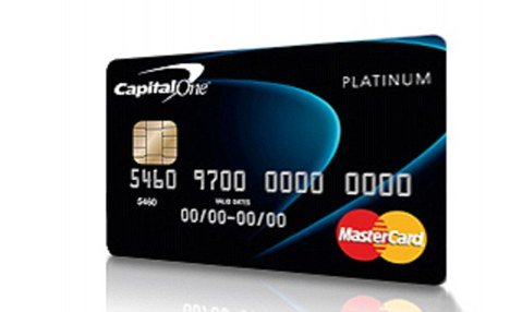 Capital One issues new credit cards with different account numbers