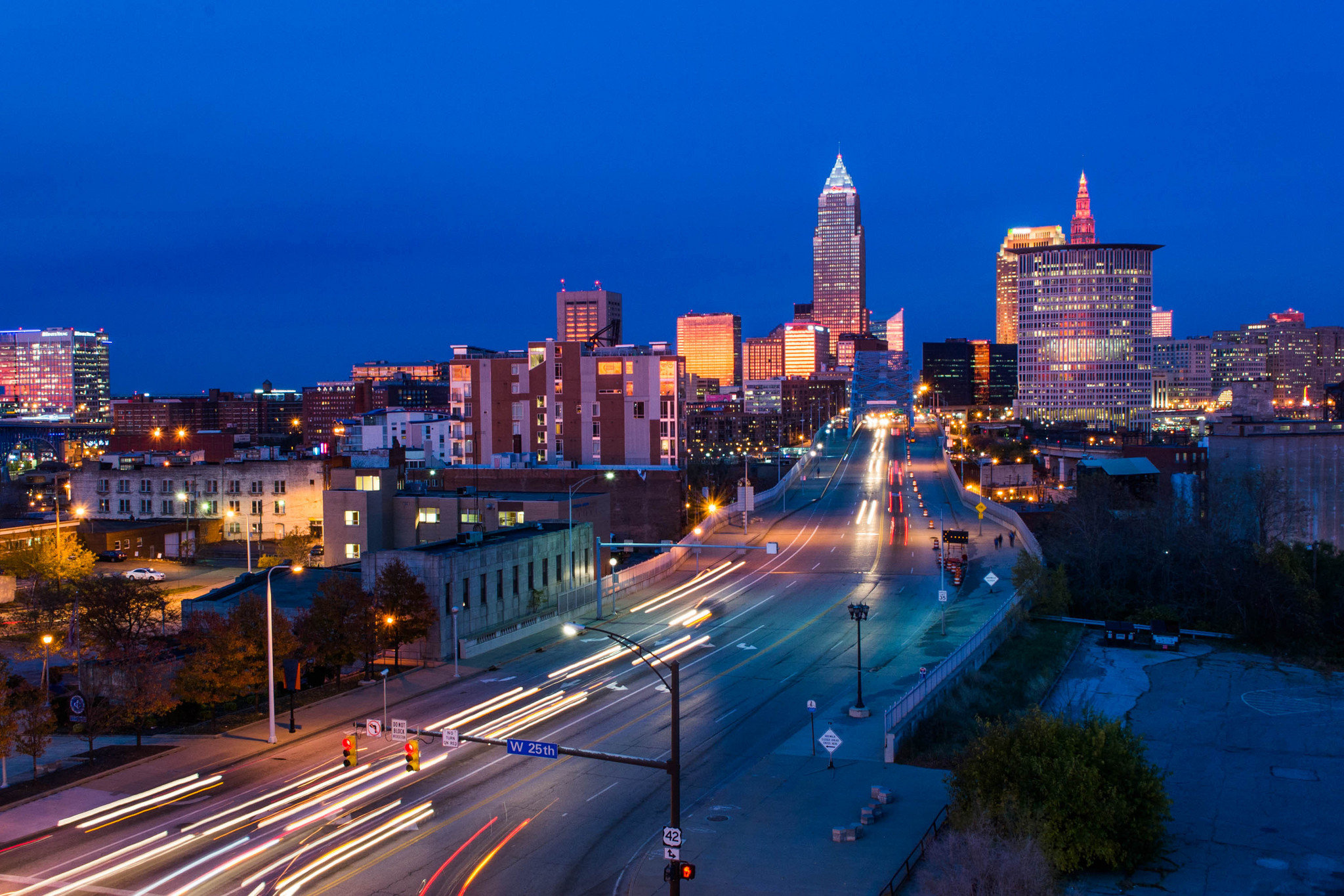 Real Hd Wallpapers 1080p Snavely Group Ties Up Prime Ohio City Corners For 240