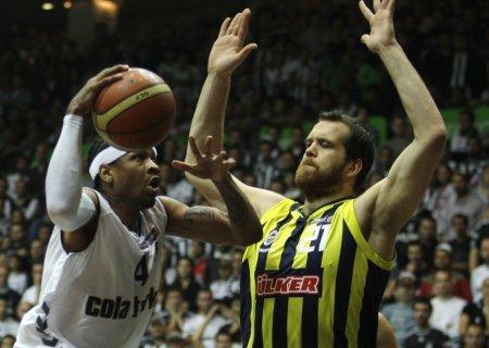 Former Overseas Basketball Players