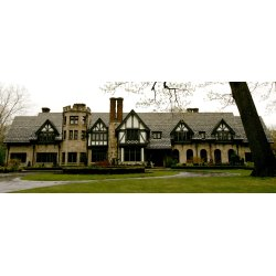 Small Crop Of Big Shaker Mansion